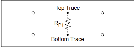Equivalent-Circuit-parallel-traces-opposite-surfaces.PNG